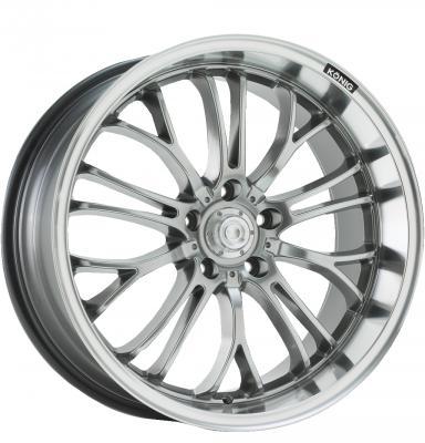 Crosshairs Tires
