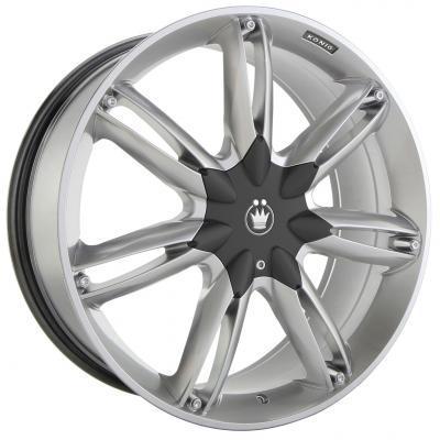 Random Tires